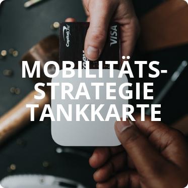 Mobilitaetsstrategie Tankkarte