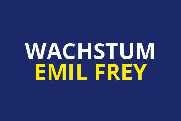 Wachstum Emil Frey